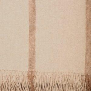 Плед из верблюжьей шерсти